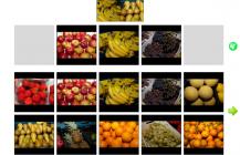 The Belgium eQUITY Food APP